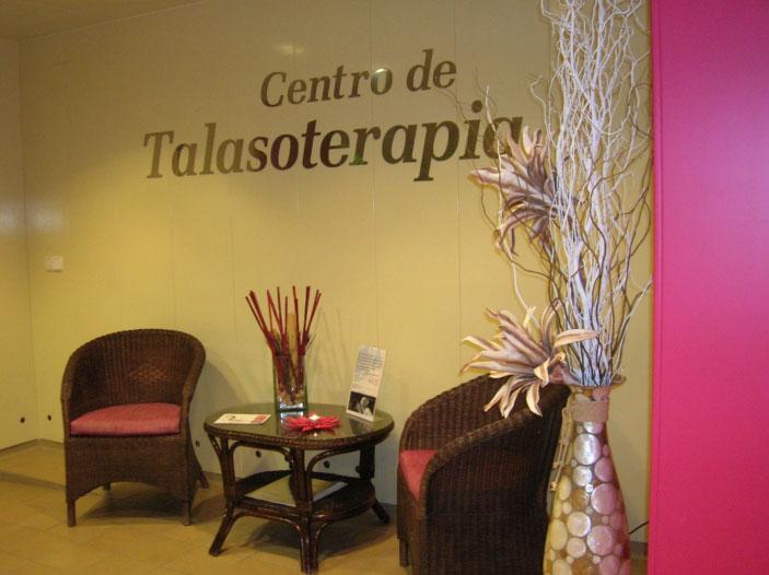 Centro de Talasoterapia