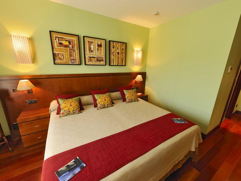 Hotel Barceló Monasterio de Boltaña