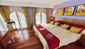 Habitación Deluxe Hotel Barceló Monasterio de Boltaña
