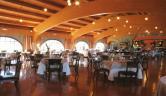 Restaurante Hotel Barceló Monasterio de Boltaña