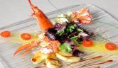 Gastronomía Hotel Barceló Monasterio de Boltaña