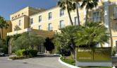 Fachada Hotel Barcelo Montecastillo Golf