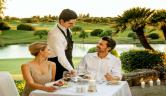 Restaurante Hotel Barcelo Montecastillo Golf