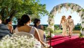 Celebración de bodas Hotel Barcelo Montecastillo Golf