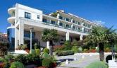 Fachada Hotel Carlos I Silgar