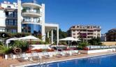 Piscina Hotel Carlos I Silgar