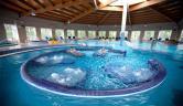 Camas de Agua Balneario de Cuntis