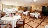 Restaurante Balneario de Cuntis