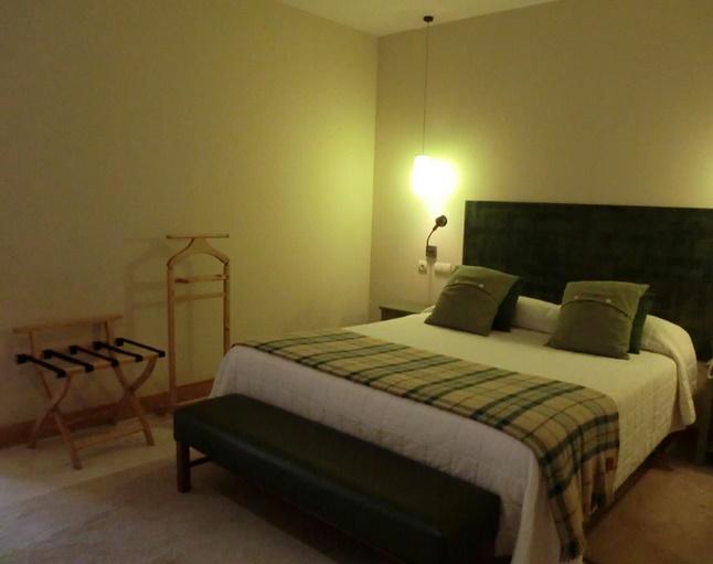 Fotos lavida hotel vino spa aldeayuso de pe afiel for Hotel spa nueva castilla
