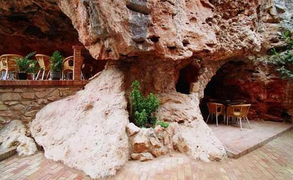 Balneario de la Virgen