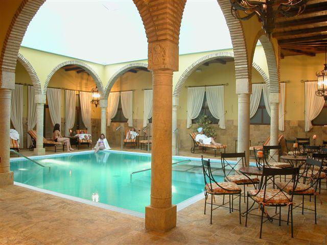 Gran Hotel Marmolejo & Spa