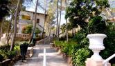 Jardines Balneario de Cofrentes