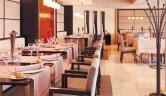 Restaurante Hotel Eurostars Isla de la Toja