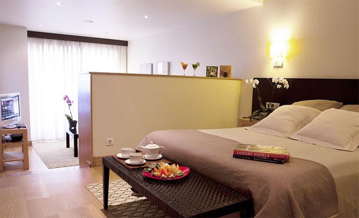 Habitación Family Suite