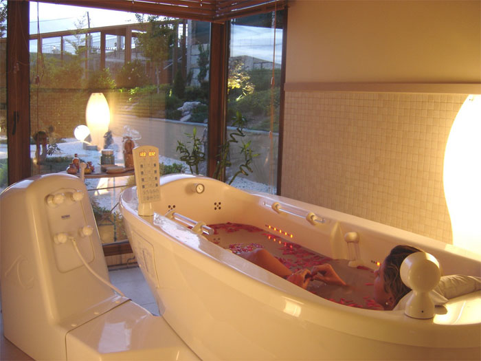 Bañera Atlantis Royal