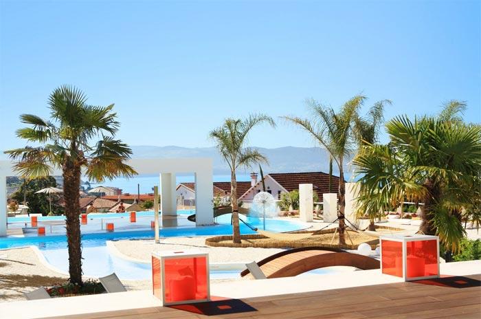 Caribbean Chill Spa