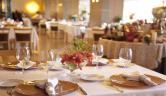 Restaurante Vía Augusta (edificio Nº2) Augusta Spa Resort