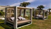 Camas balinesas Augusta Spa Resort