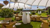 Terraza Cafetería Vía Augusta Augusta Spa Resort