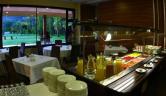 Buffet libre Balneario Valle del Jerte