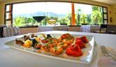 Gastronomía Balneario Valle del Jerte