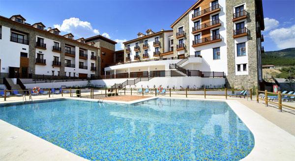Hotel Barcelo Jaca