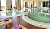 Jacuzzis Hotel Real Golf & Spa Badaguás Jaca
