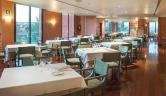 Restaurante Hotel Barcelona Golf