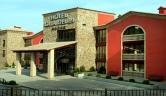 Fachada Hotel Cala del Pi