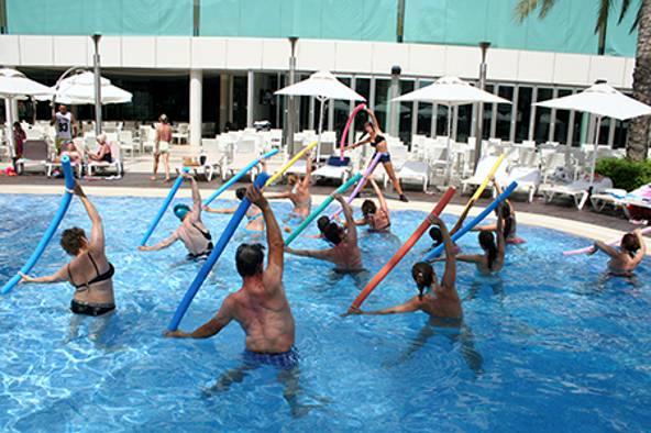 Hotel Diamante Beach Spa