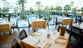 Restaurante Hotel Diamante Beach Spa