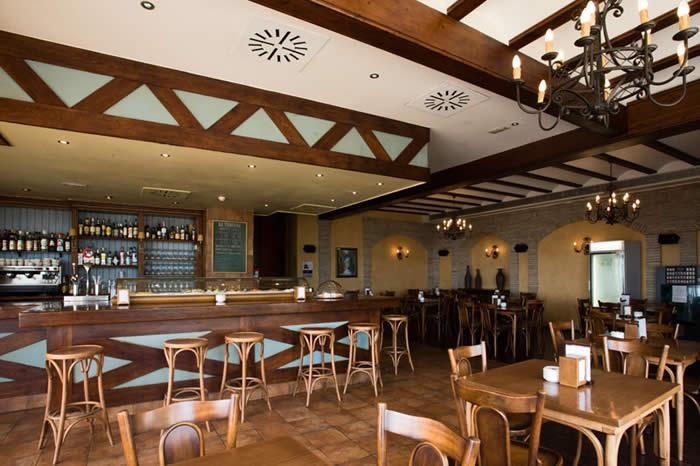 Cafeteria La Mar