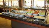 Menu Buffet Hotel Puerto Juan Montiel