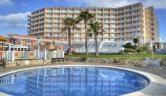 Hotel Entremares Bio Balneario Marino
