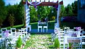 Celebración de boda Hotel Spa Attica 21 Villalba