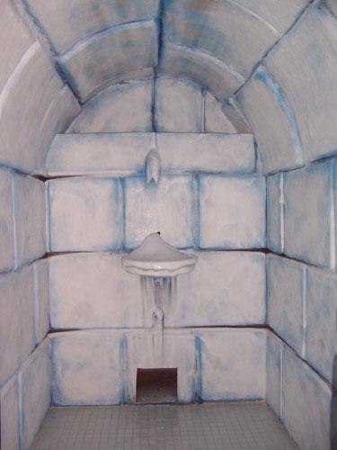 Spa domus aurea iglu