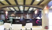 Cafeteria Hotel Comendador