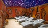 Spa domus aurea villa misterios Hotel Comendador