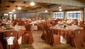 Salón de eventos Hosteria de Torazo
