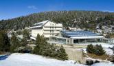 Fachada Hotel & Spa La Collada