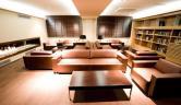 Sala de estar Hotel & Spa La Collada