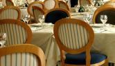 Restaurante Termes Montbrio