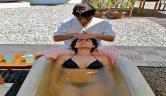 Baño de Burbujas con Masaje Sedante Balneario de Lanjaron