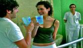 Agua mineromedicinal en bebida Balneario de Lanjaron