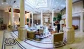 Hall Hotel Fontecruz Toledo