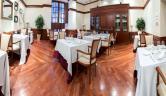 Restaurante Hotel Fontecruz Toledo