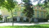 Jardines Balneario de Alceda