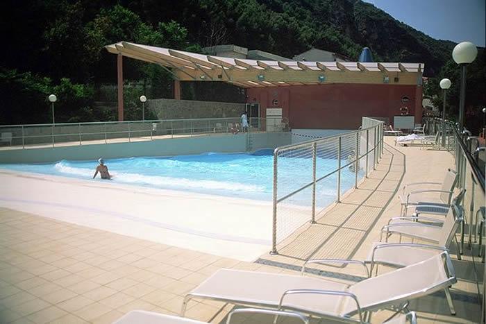 Balneario de arnedillo en arnedillo la rioja la rioja espaa for Hoteles en la rioja