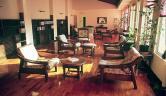 Sala de Lectura Balneario Arnedillo