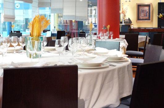 Restaurante Sejos